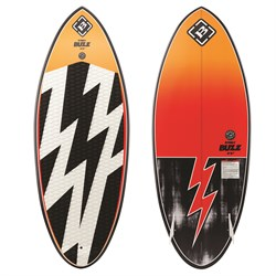Byerly Wakeboards Buzz Wakesurf Board 2020