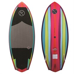 Hyperlite Good Daze Wakesurf Board - Women's 2020