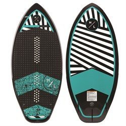 Hyperlite Gromcast Wakesurf Board - Kids' 2020