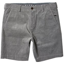 Vissla No See Ums Cord Shorts