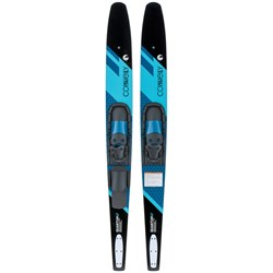 Connelly Quantum Water Skis ​+ Slide Adjustable Bindings