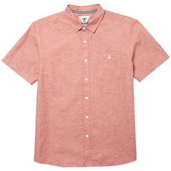 Vissla Sets Short-Sleeve Shirt