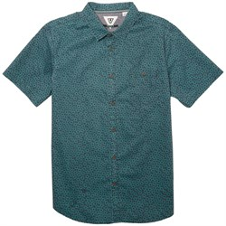 Vissla Sunspots Short-Sleeve Shirt