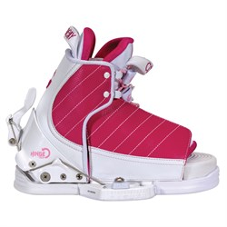Connelly Lulu Wakeboard Bindings - Girls' 2020