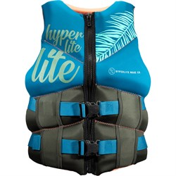 Hyperlite Logic CGA Wake Vest - Women's 2021