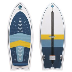 Connelly Cuda Wakesurf Board 2020