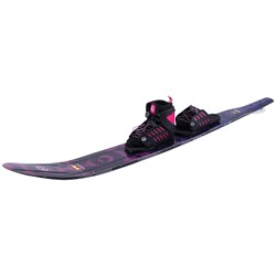 HO Fusion Freeride Water Ski ​+ FreeMax & ART Bindings - Women's