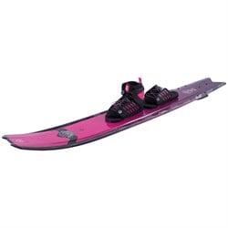 HO Hovercraft Water Ski + FreeMax & ART Bindings
