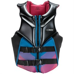 Connelly Concept Neo CGA Wakeboard Vest - Women's 2021