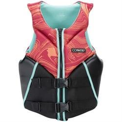 Connelly Aspect Neo CGA Wakeboard Vest - Women's 2021