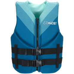 Connelly Junior Promo Neo CGA Wakeboard Vest - Girls' 2020
