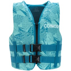 Connelly Youth Promo Neo CGA Wake Vest - Girls' 2021