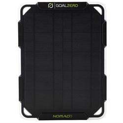 Goal Zero Nomad 5 + Flip 12 Solar Kit