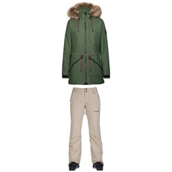Armada Lynx Jacket ​+ Lenox Pants - Women's