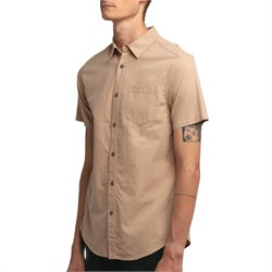 Rhythm Apartment Short-Sleeve Shirt