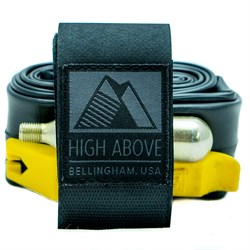 High Above Dark Matter Tube Strap