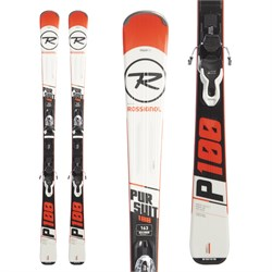 Rossignol Pursuit 100 Skis ​+ Xpress 10 Demo Bindings