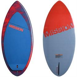 Mission Kappa Skim Wakesurf Board 2020