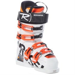 Rossignol Hero World Cup SI 110 SC Ski Boots - Kids'