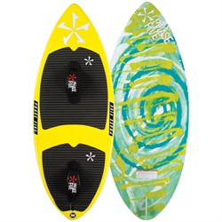 Phase Five Ratchet w​/ Straps Wakesurf Board 2020