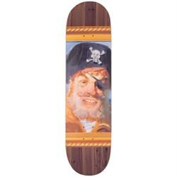 Santa Cruz SpongeBob Captain Everslick 8.25 Skateboard Deck
