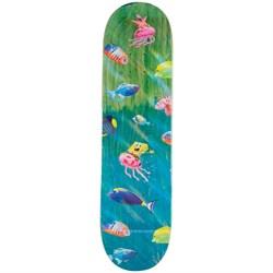 Santa Cruz SpongeBob Bikini Bottom 8.25 Skateboard Deck