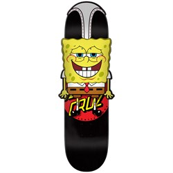 Santa Cruz SpongeBob Hangin Out 10.27 Skateboard Deck
