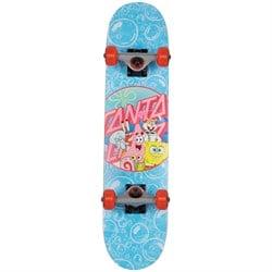 Santa Cruz SpongeBob Spongegroup 8.79 Skateboard Complete