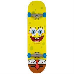 Santa Cruz SpongeBob Face 8.0 Skateboard Complete