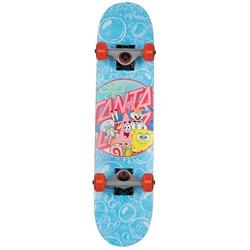 Santa Cruz SpongeBob 6.75 Skateboard Complete