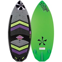 Phase Five Diamond Turbo LTD Wakesurf Board 2020