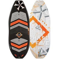 Phase Five Hammerhead Wakesurf Board 2020