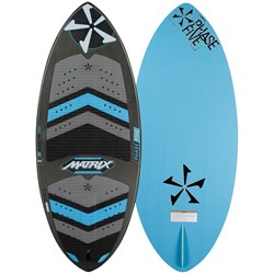 Phase Five Matrix Wakesurf Board 2020