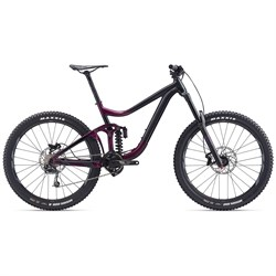 Giant Reign SX Complete Mountain Bike 2020