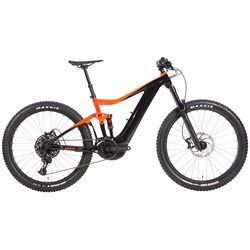 Giant Trance E​+ 3 Pro Complete e-Mountain Bike 2020