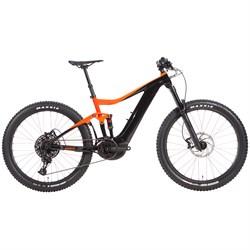 Giant Trance E+ 3 Pro Complete e-Mountain Bike 2020