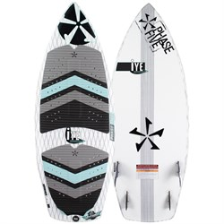 Phase Five IYE Wakesurf Board 2020