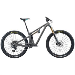 Yeti Cycles SB130 T2 X01 Eagle Complete Mountain Bike 2020