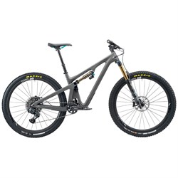 Yeti Cycles SB130 T2 X01 Eagle Lunch Ride Complete Mountain Bike 2020