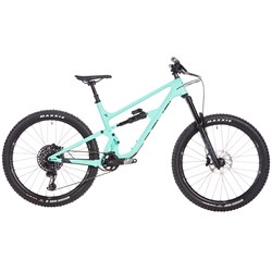 Revel Rail GX Complete Mountain Bike 2020