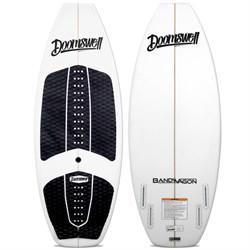 Doomswell Bandwagon Wakesurf Board 2020
