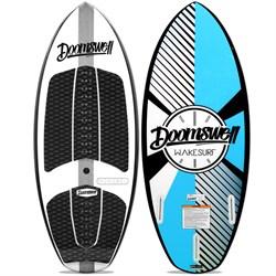 Doomswell Mongrel Wakesurf Board 2020
