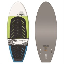 Obrien Pike Wakesurf Board 2020