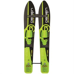 Obrien All Star Trainer Water Skis - Kids'
