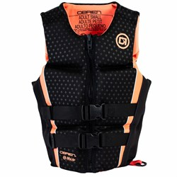 Obrien Flex V-Back CGA Wake Vest - Women's 2020
