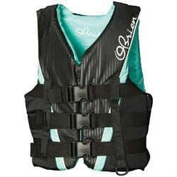Obrien 3-Belt Pro Neo CGA Wake Vest - Women's 2020