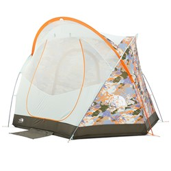 The North Face Homestead Super Dome 4 Tent