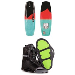 Liquid Force Trip ​+ Transit Wakeboard Package 2021