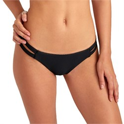 RVCA Bodega Medium Bikini Bottoms - Women's