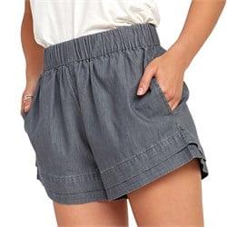RVCA Kyan Shorts - Women's